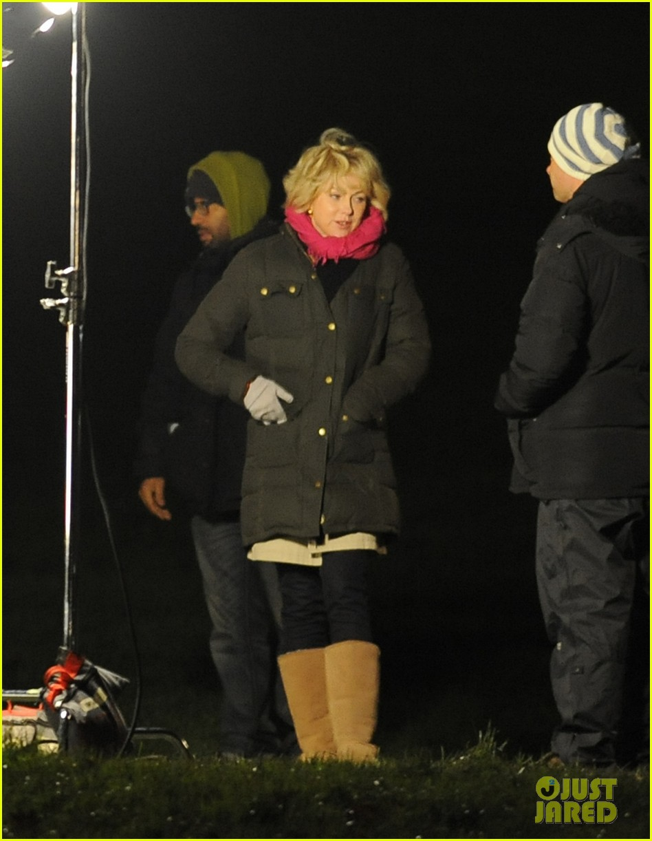 naomi watts on set of princess diana biopic 03