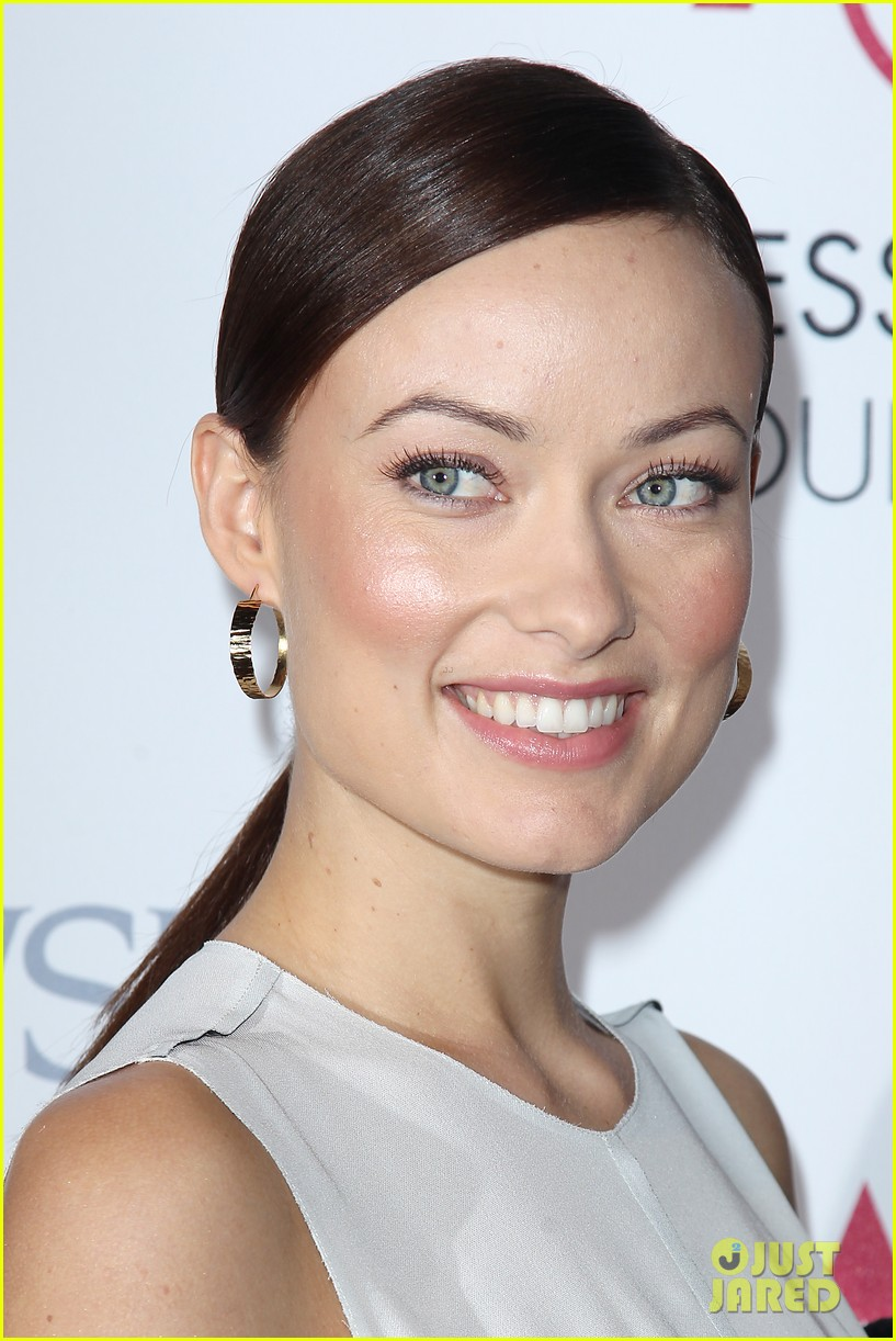 olivia wilde julianne moore ace awards new york city 08