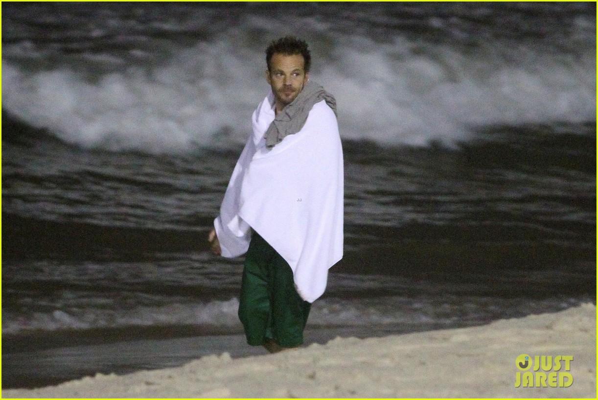 owen wilson stephen dorff shirtless beach buddies 072766630