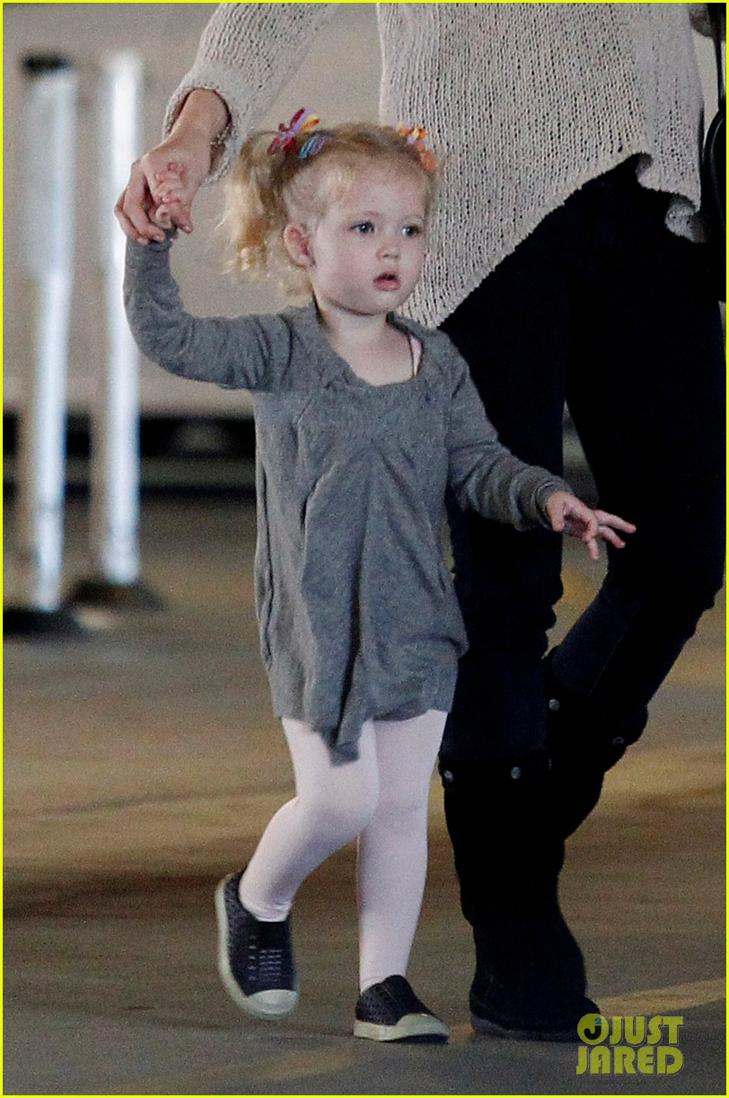 amy adams ballet class with aviana 03