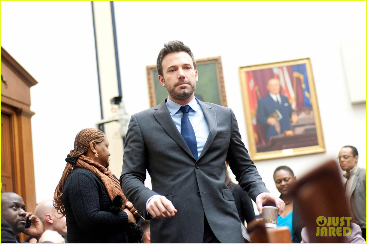 ben affleck drops out of focus with kristen stewart 072778364