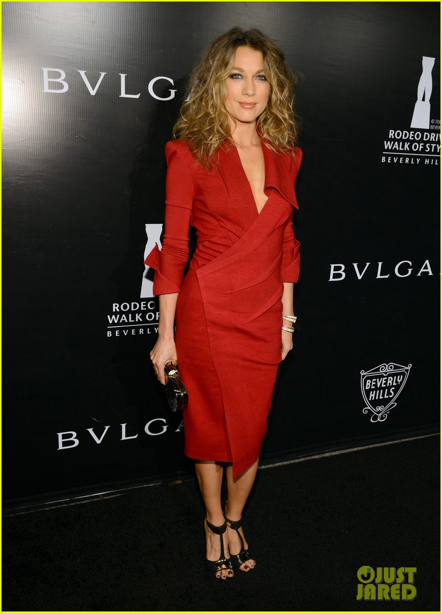 drew barrymore kate walsh rodeo drive honors bvlgari 172770149