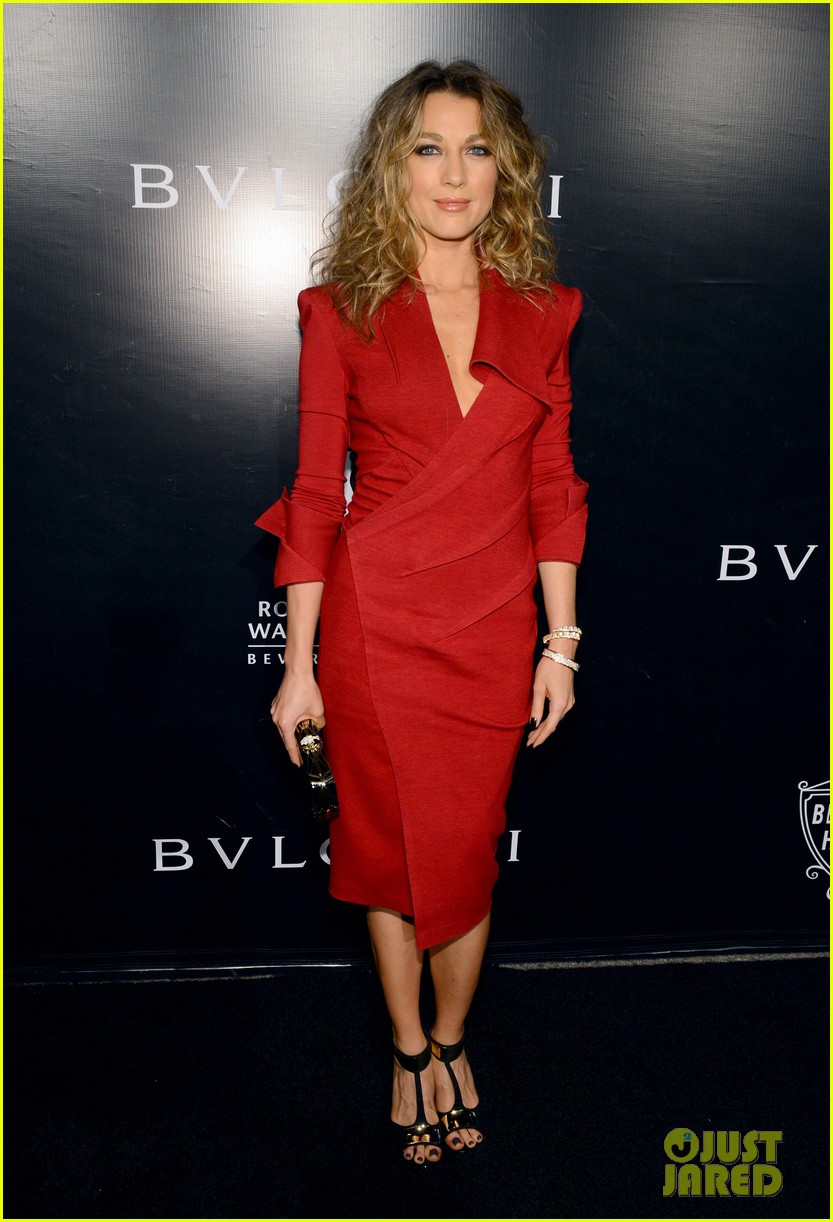 drew barrymore kate walsh rodeo drive honors bvlgari 18