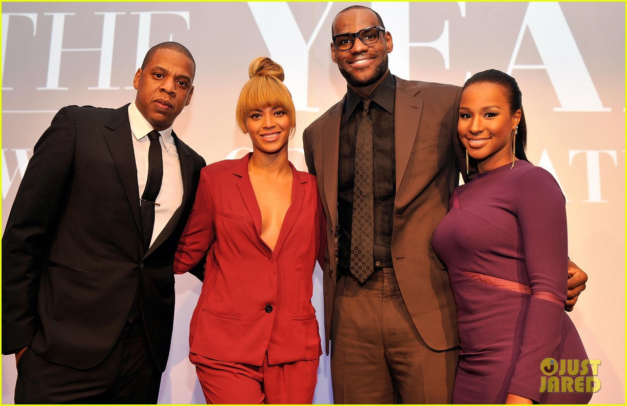 beyonce jay z sportsman of the year awards 13