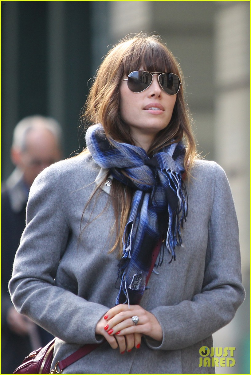 jessica biel good morning justin timberlake 062769005