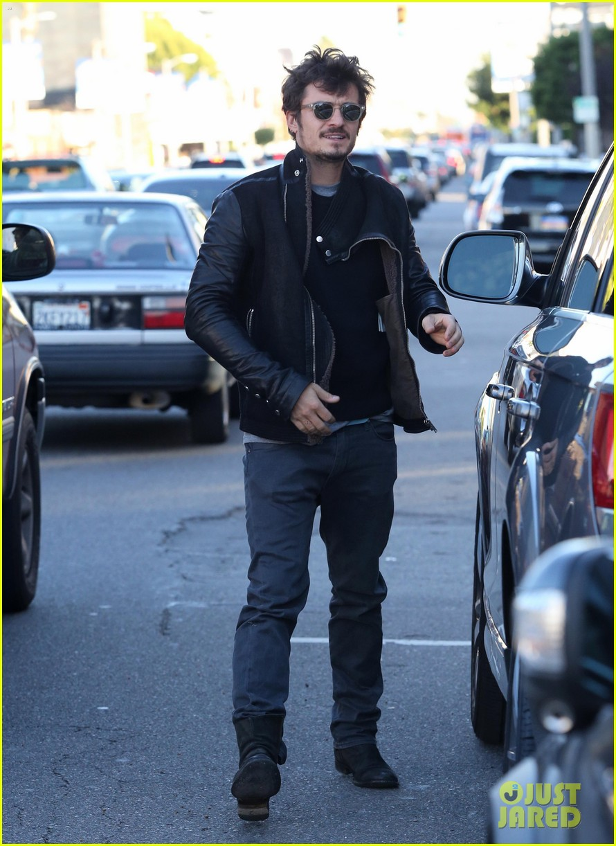 orlando bloom beverly hills bike repairs 092778434