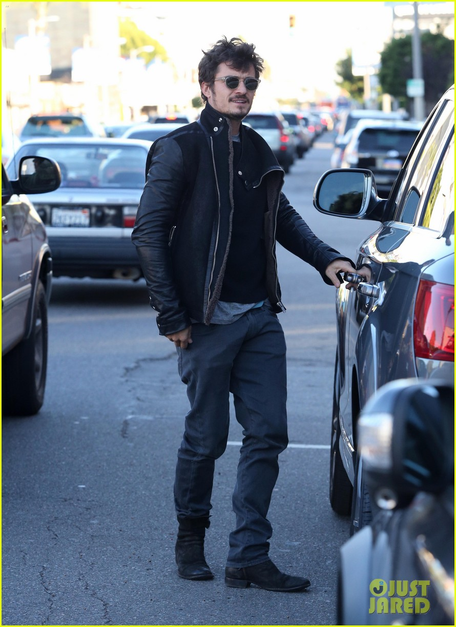 orlando bloom beverly hills bike repairs 10