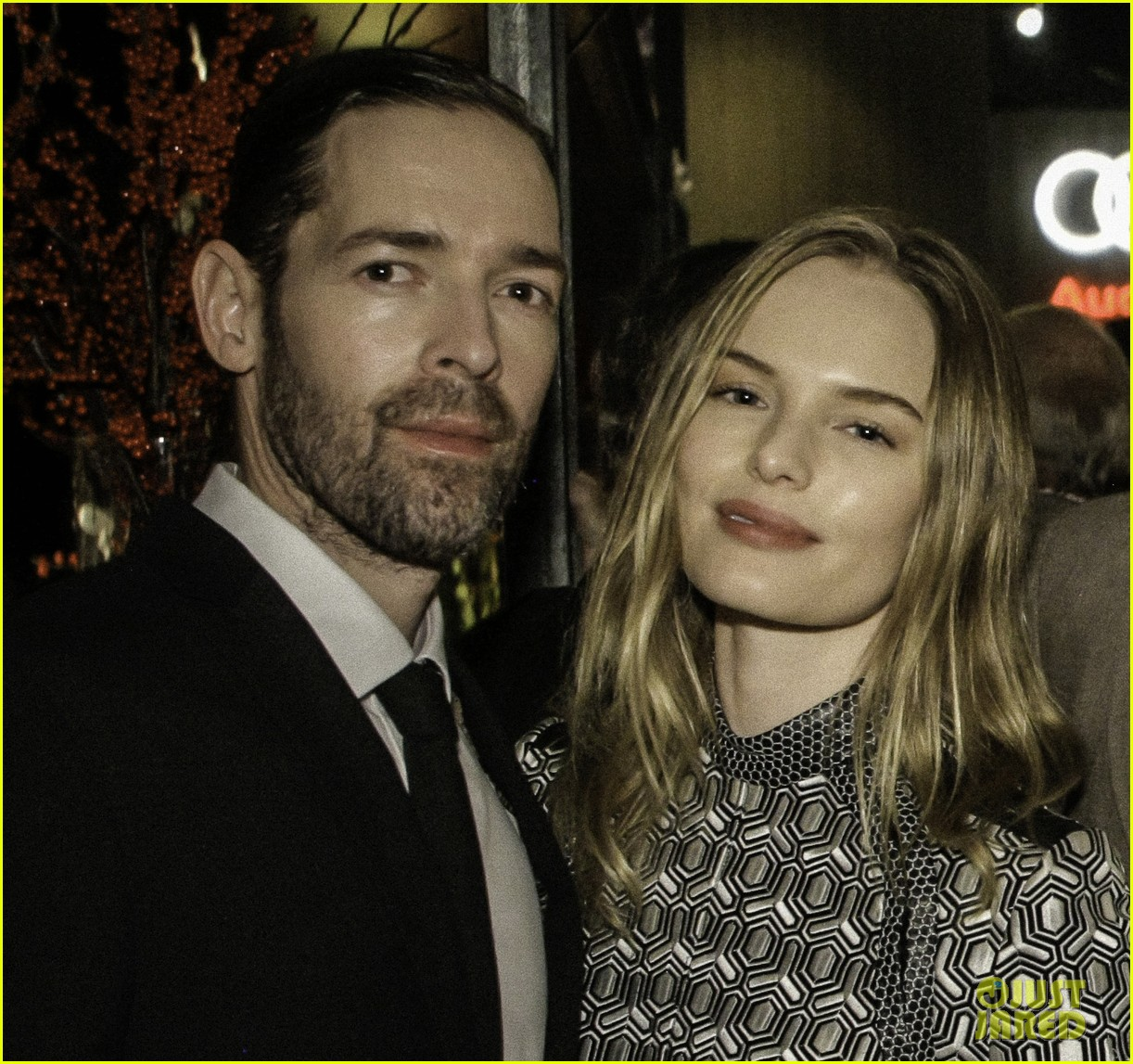 kate bosworth audi aspen holiday party 03