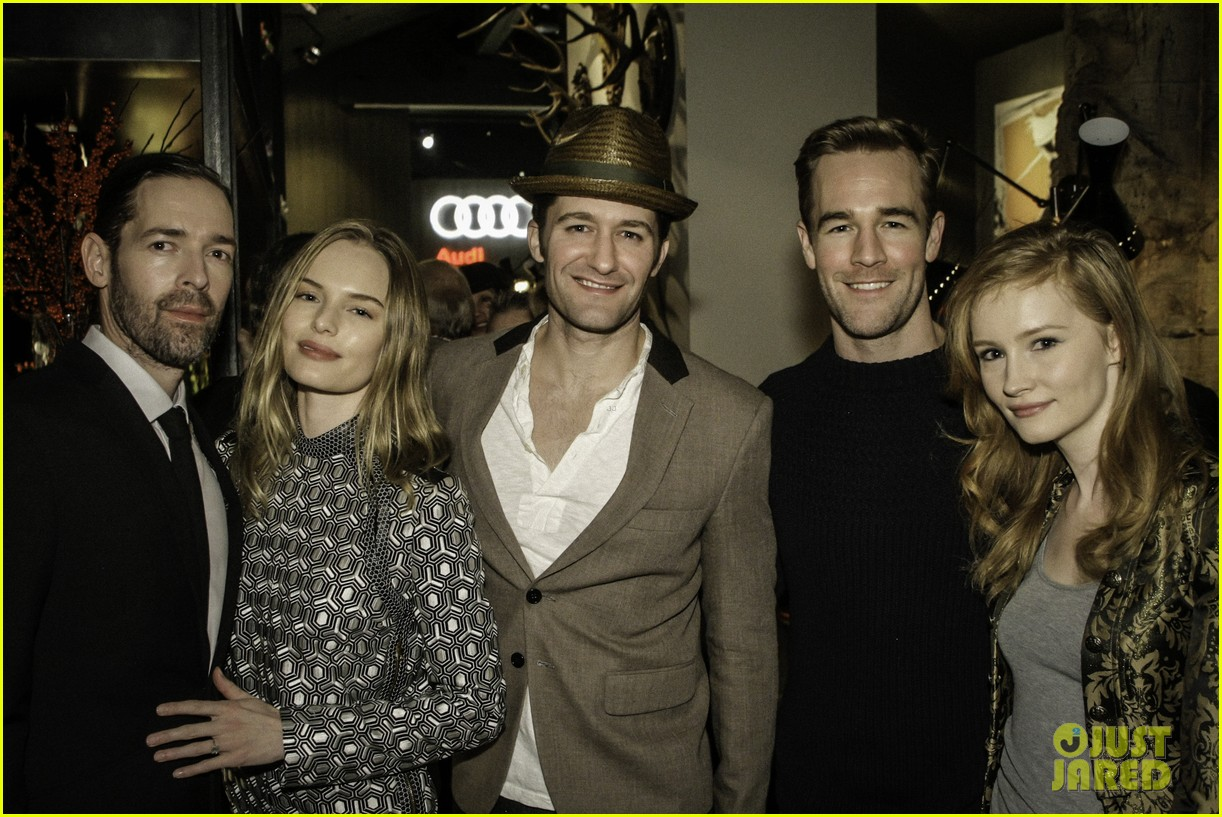 kate bosworth audi aspen holiday party 05