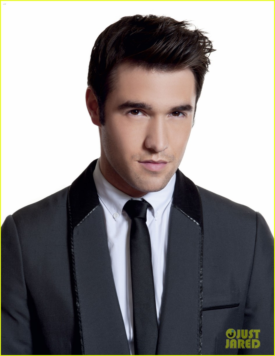 emily vancamp films revenge josh bowman is da man 07
