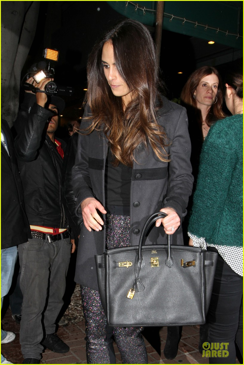 jordana brewster holiday shopping at barneys new york 04