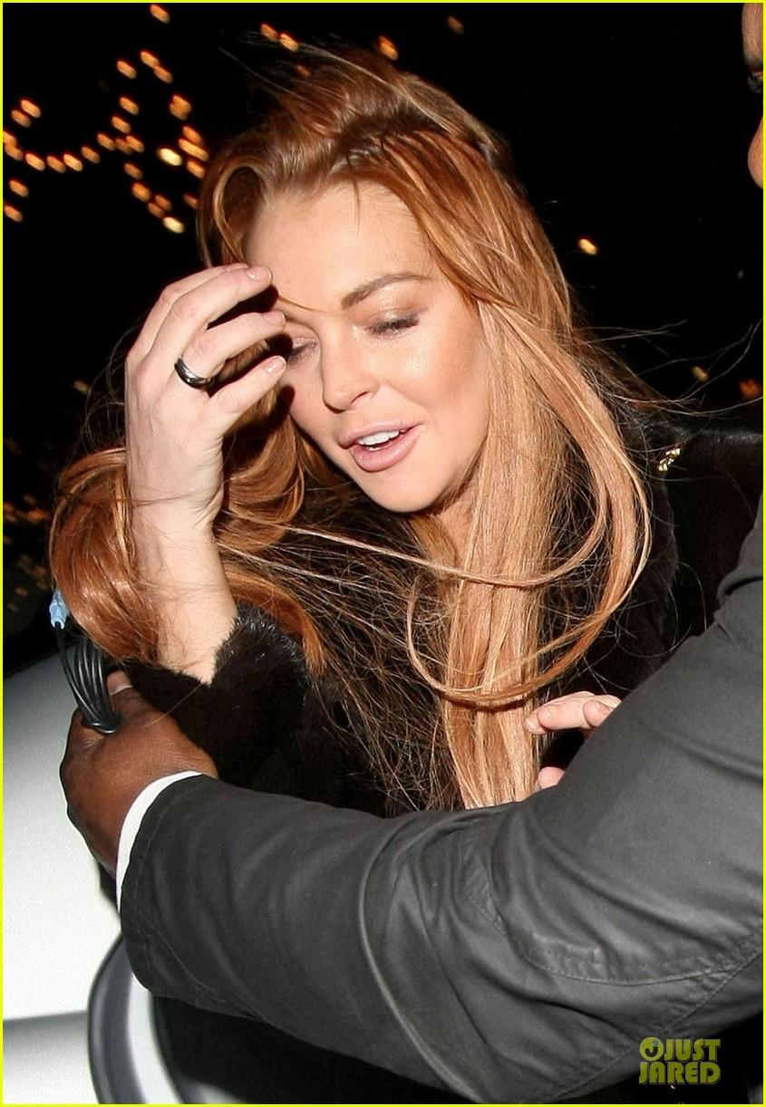 lindsay lohan is not appearing on celebrity big brother 062782773