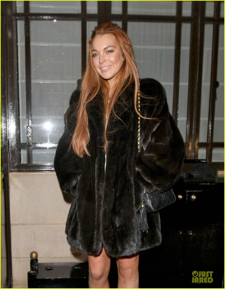 lindsay lohan is not appearing on celebrity big brother 13