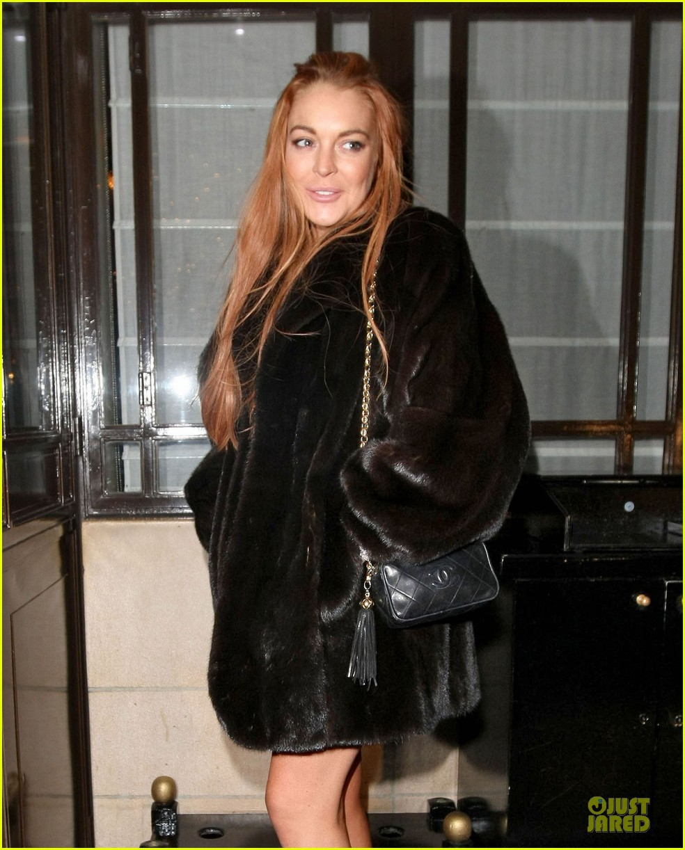 lindsay lohan is not appearing on celebrity big brother 14