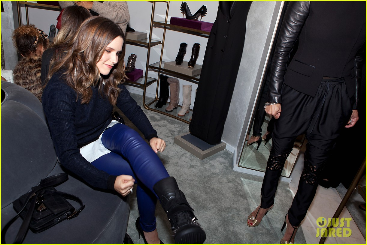 sophia bush monika chiang anniversary celebration 24
