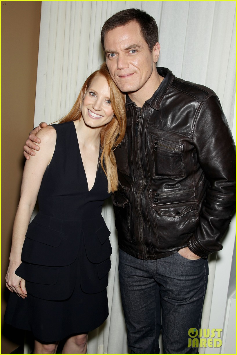jessica chastain zero dark thirty screening with al pacino 04