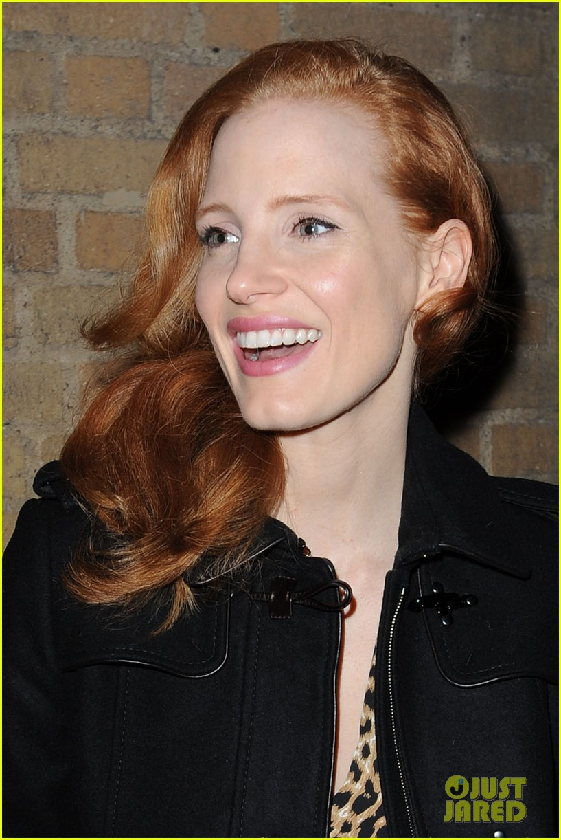 jessica chastain joining good people with james franco 022779919