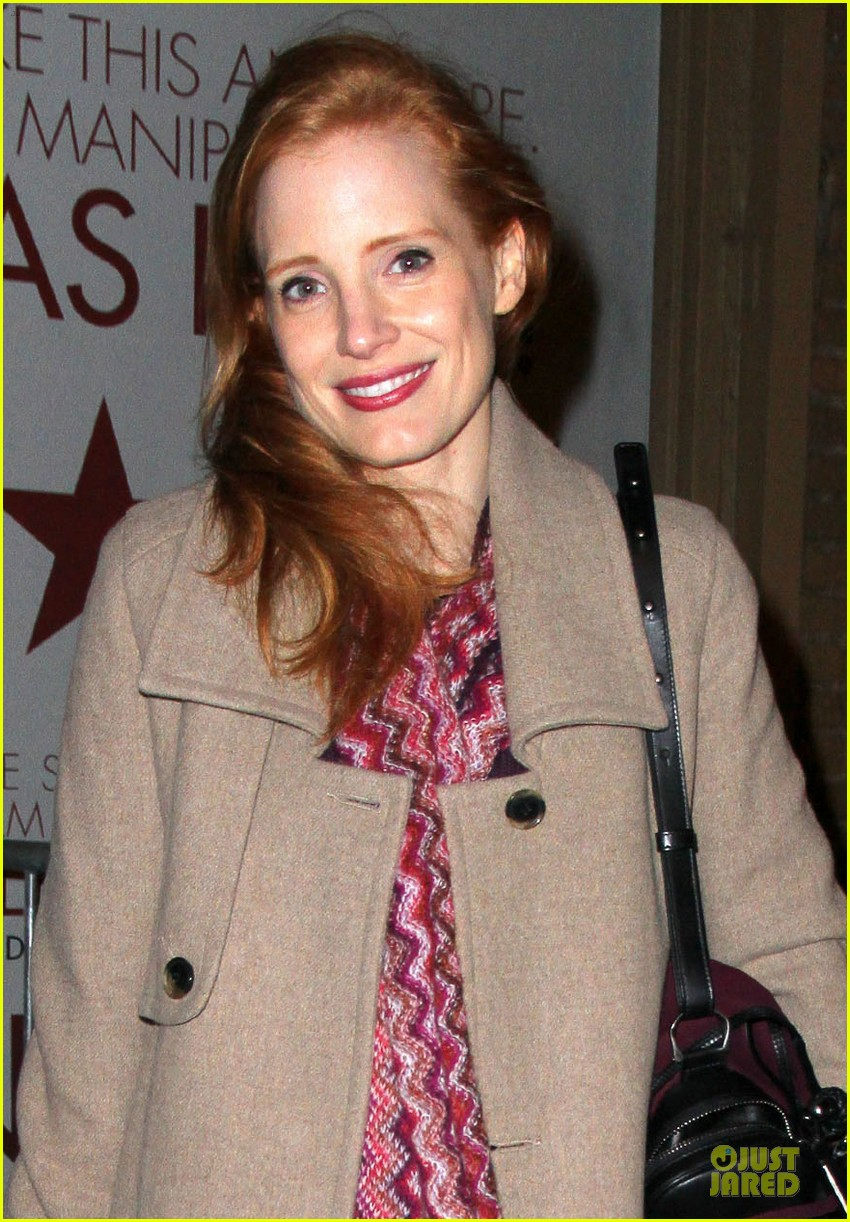 jessica chastain zero dark thirty torture sceens were tough 02