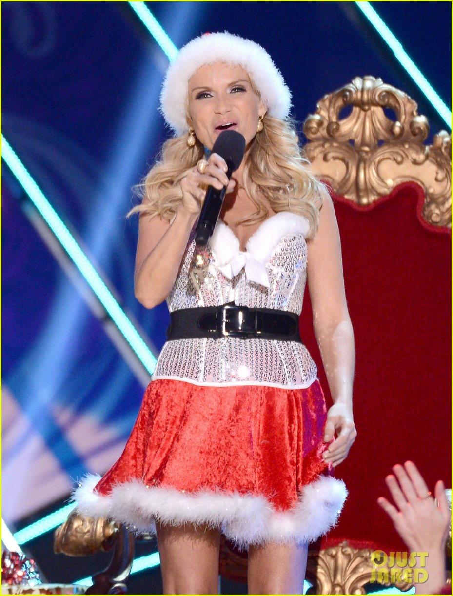 kristin chenoweth honey boo boo on acas 152773858