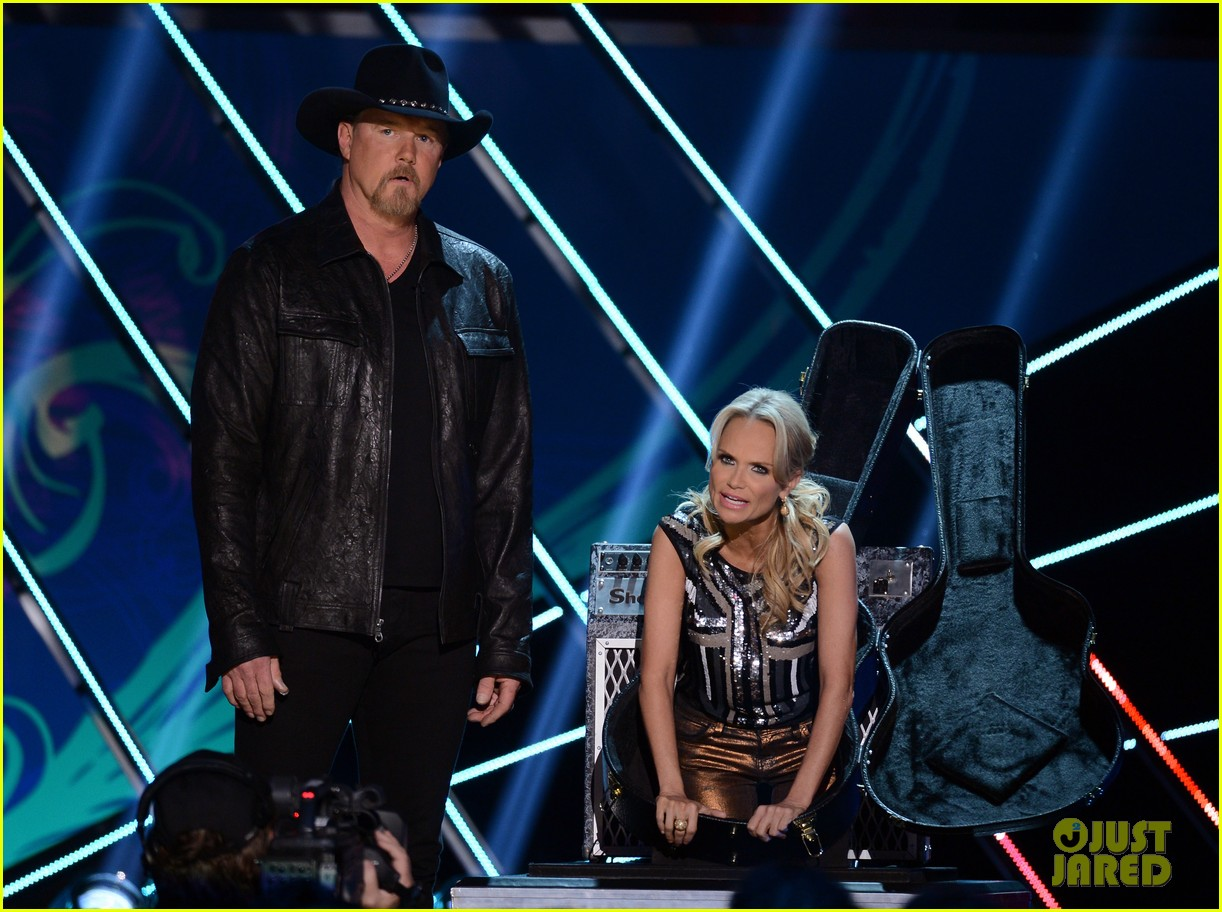 kristin chenoweth honey boo boo on acas 182773861