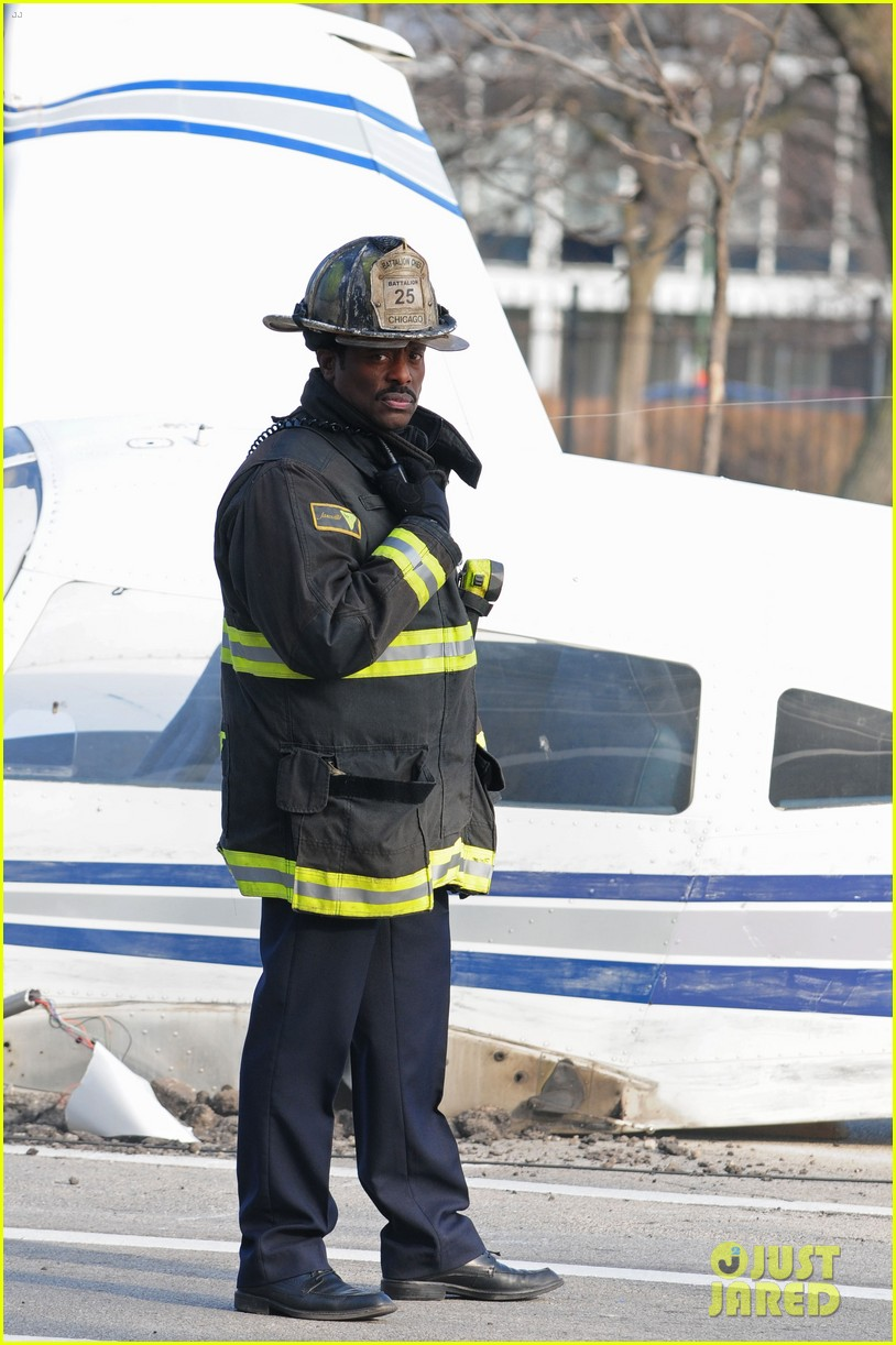 chicago fire filming 012767481