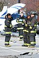 chicago fire filming 21