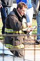 chicago fire filming 22