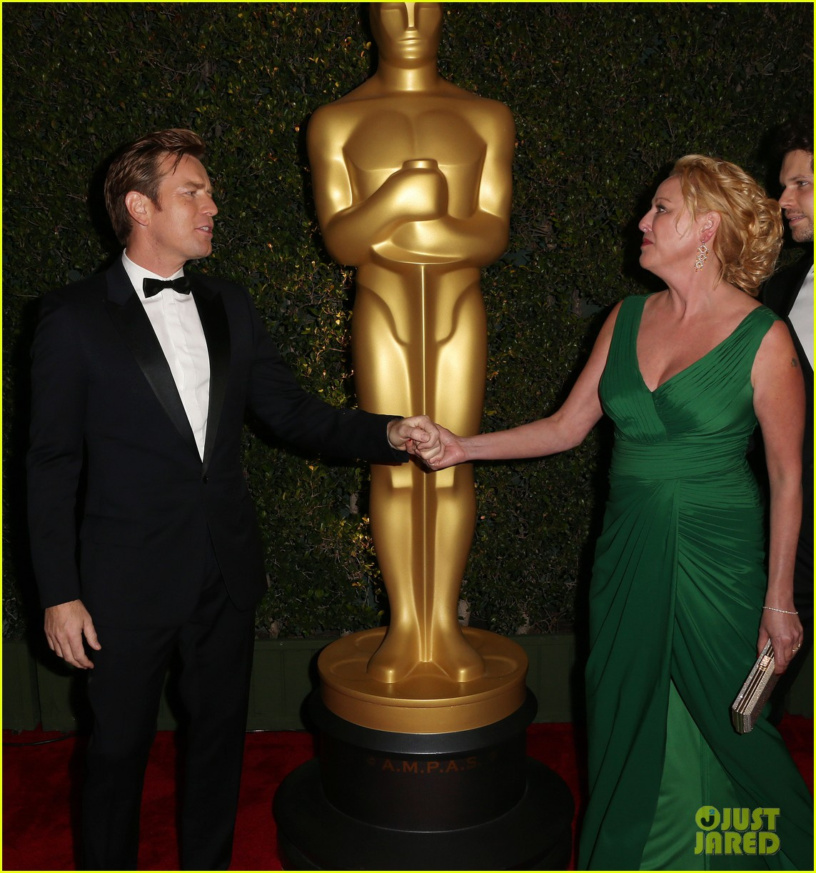 bradley cooper amy adams governors awards 2012 26