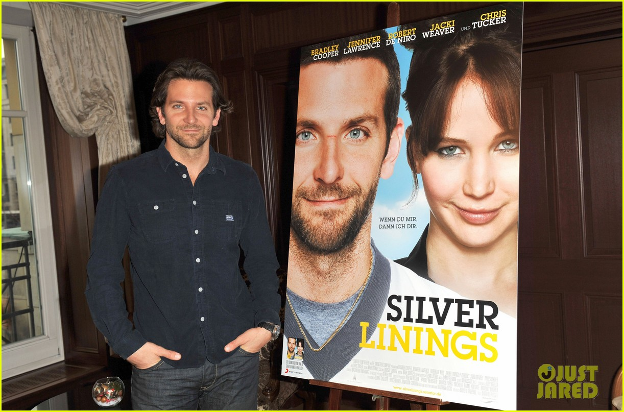 bradley cooper silver linings playbook berlin photo call 01