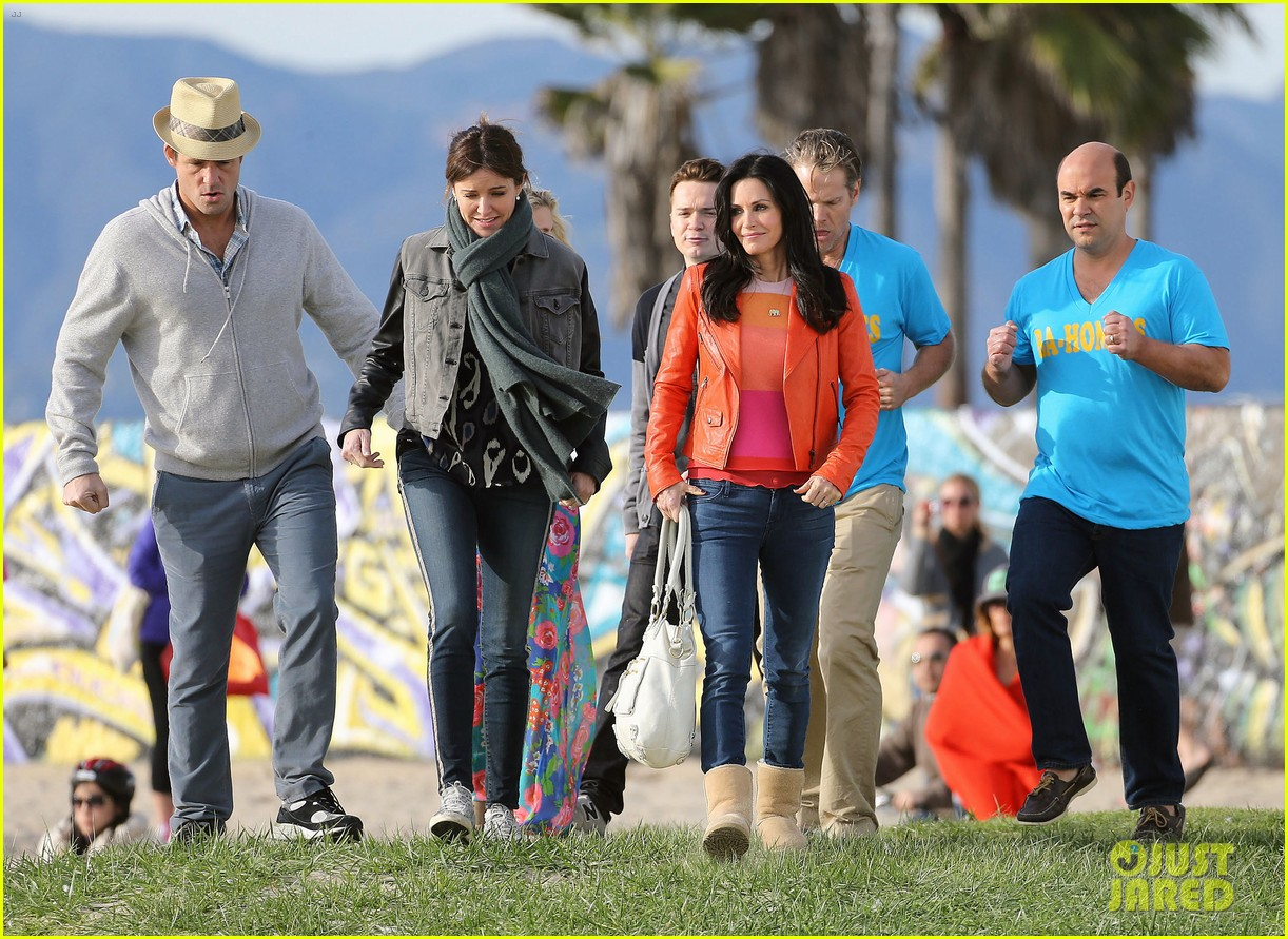 courteney cox cougar town filming 252779472