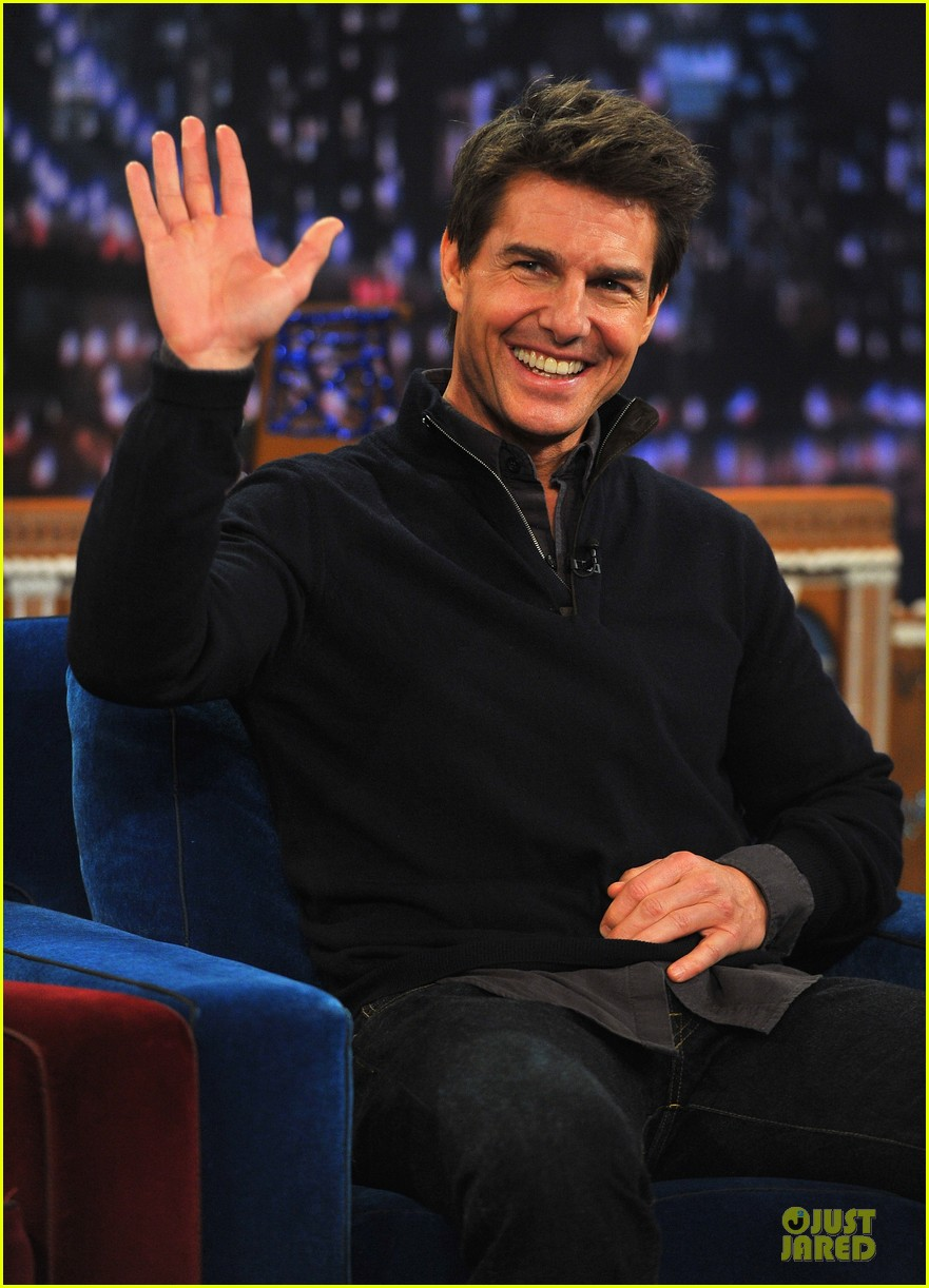 tom cruise water war with jimmy fallon 022778077