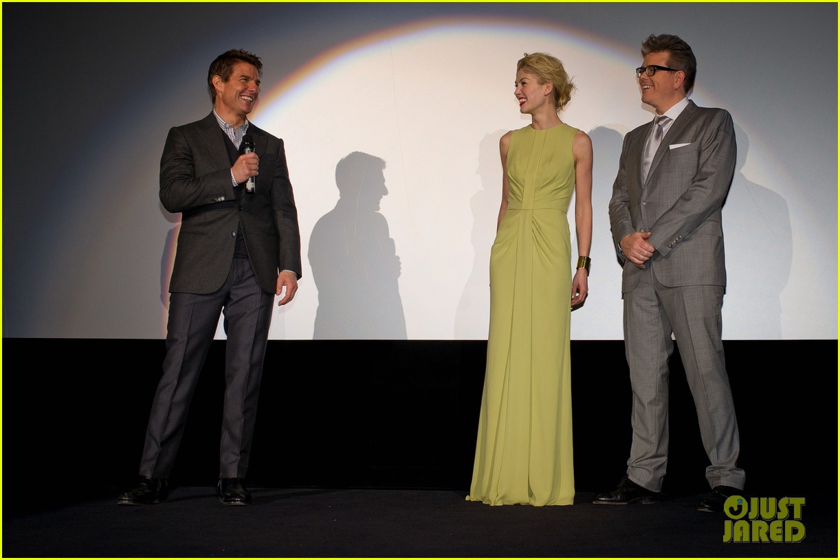 tom cruise jack reacher stockholm premiere 24