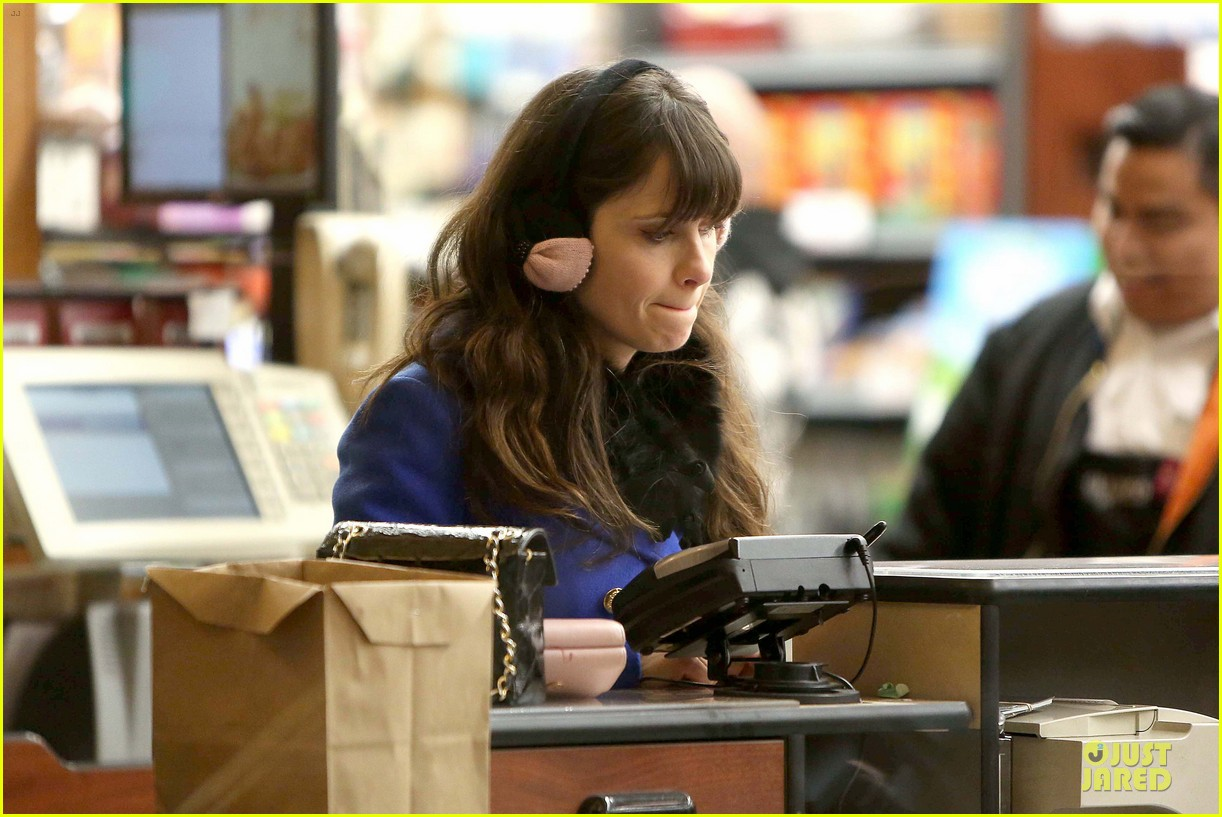 zooey deschanel baked elements reader 192782806