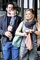 hilary duff mike comrie shopping baby luca 08