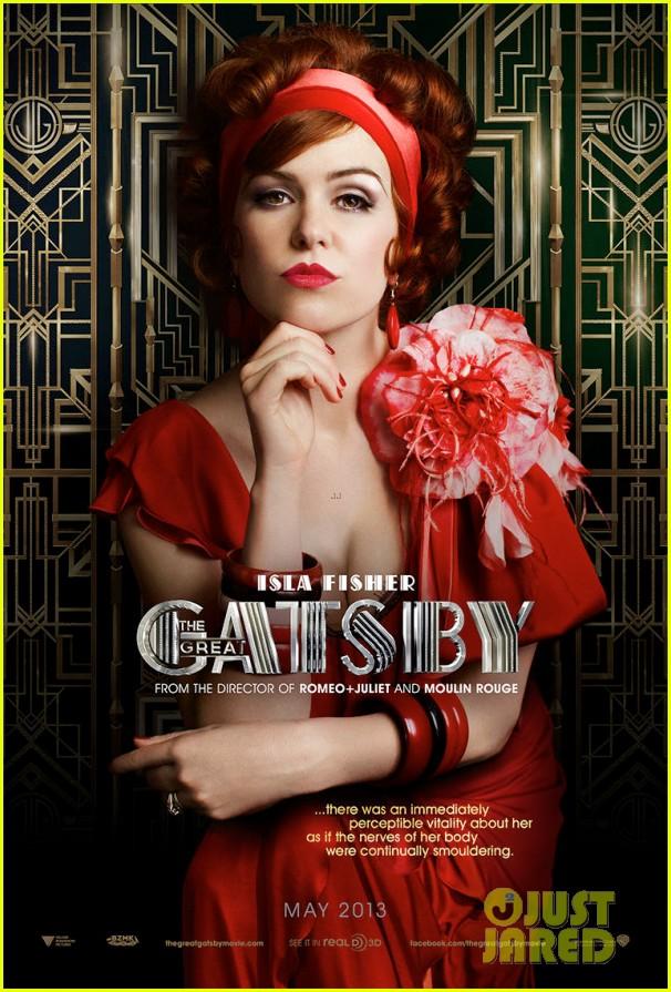 joel edgerton great gatsby poster blood felony set pics 05