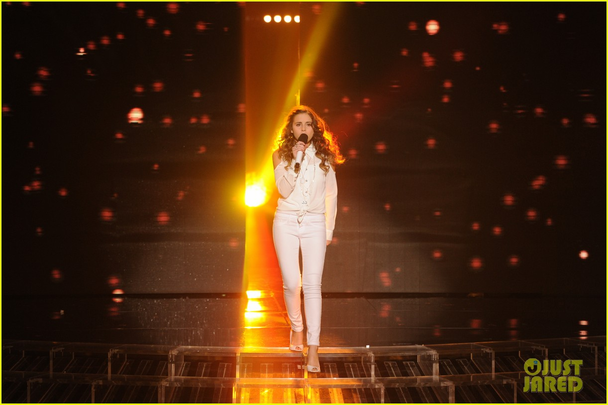 x factor you are not alone newtown shooting victims tribute watch now 01