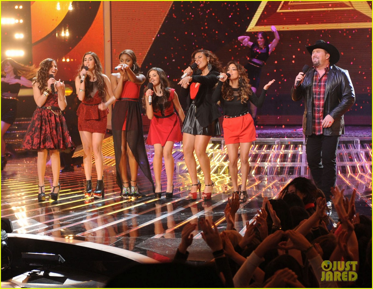who won the x factor season 2 fall 2012 05