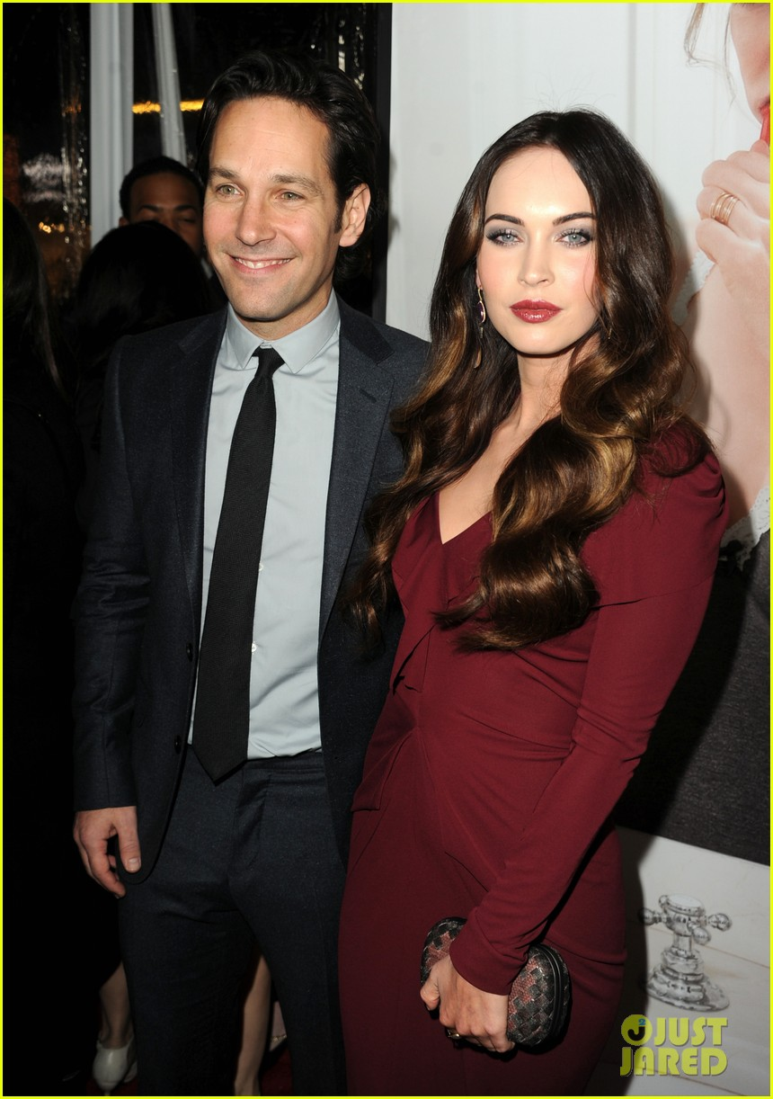 megan fox this is 40 premiere paul rudd 16
