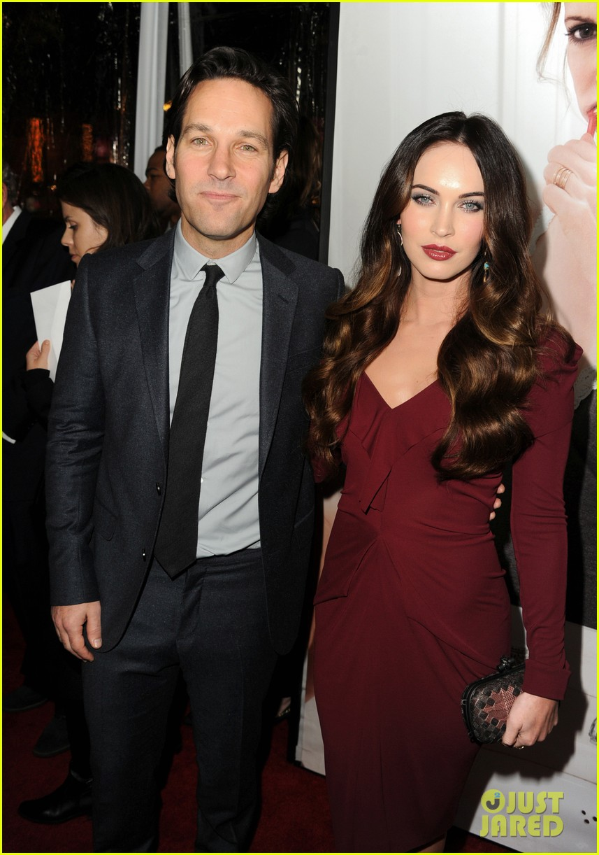 megan fox this is 40 premiere paul rudd 28