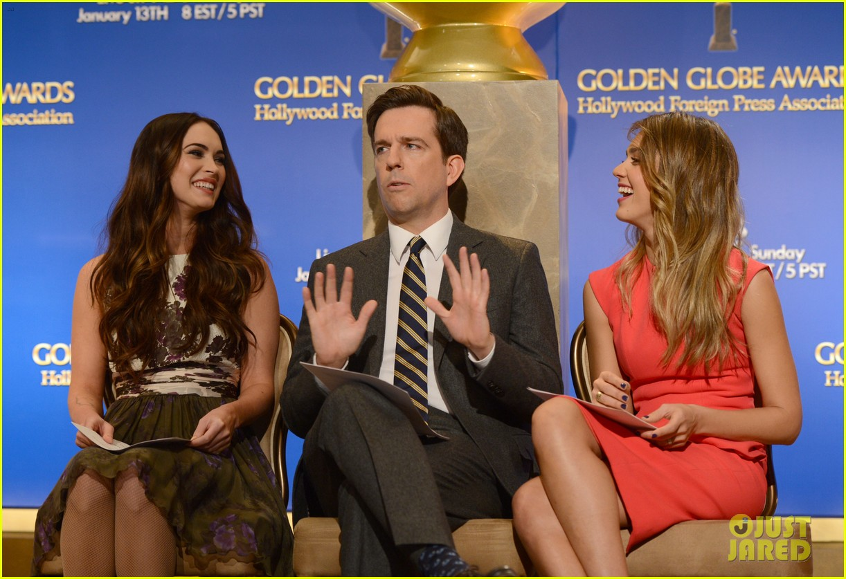 2013 golden globes nominations announced 10