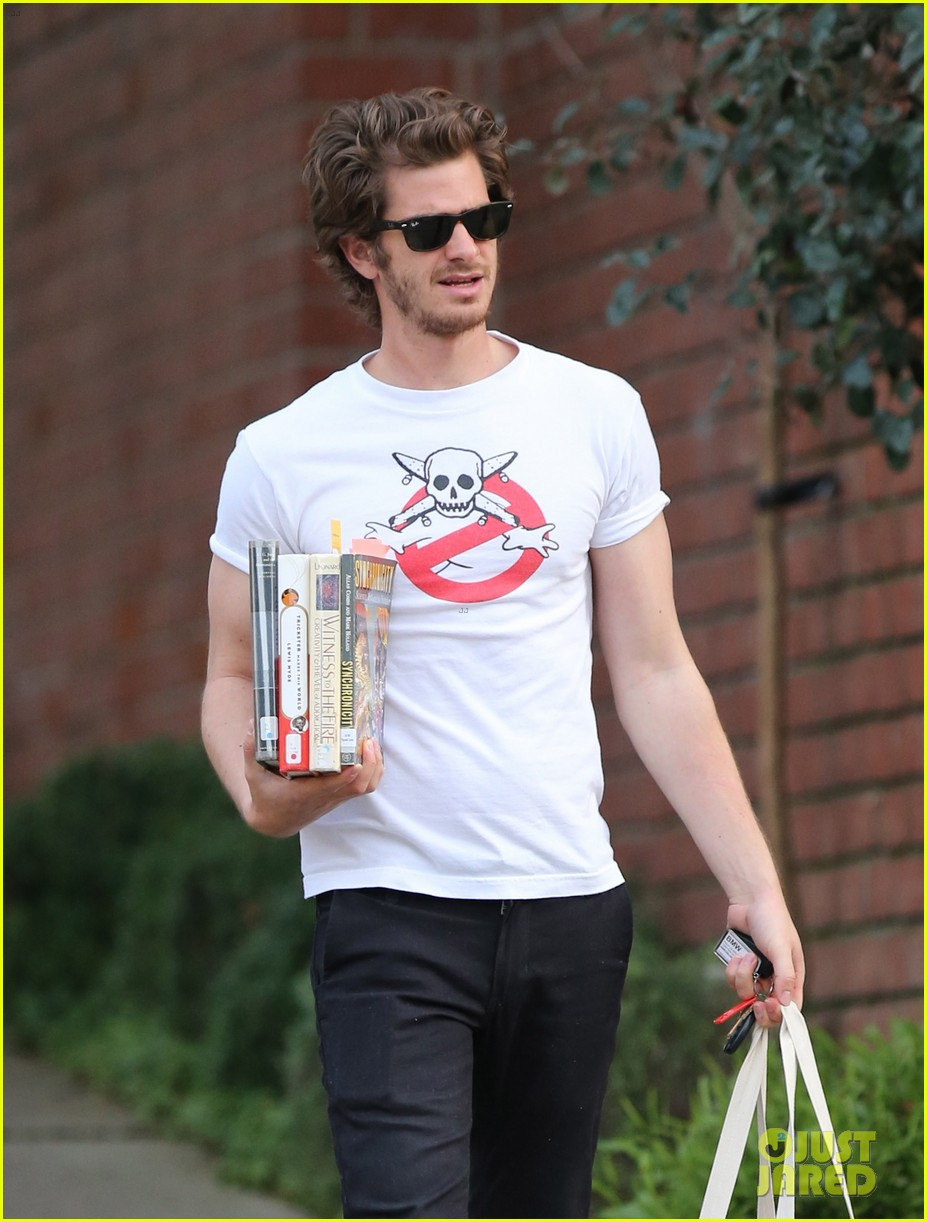 andrew garfield local library stop 042770003