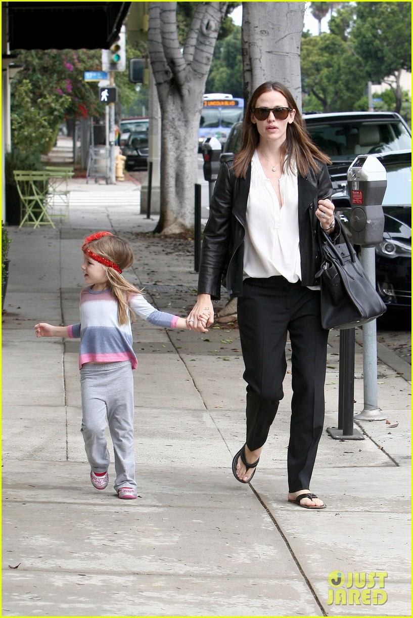 jennifer garner breakfast with bens mom 052768810