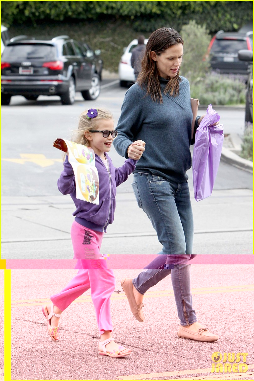jennifer garner violet brentwood country cuties 10