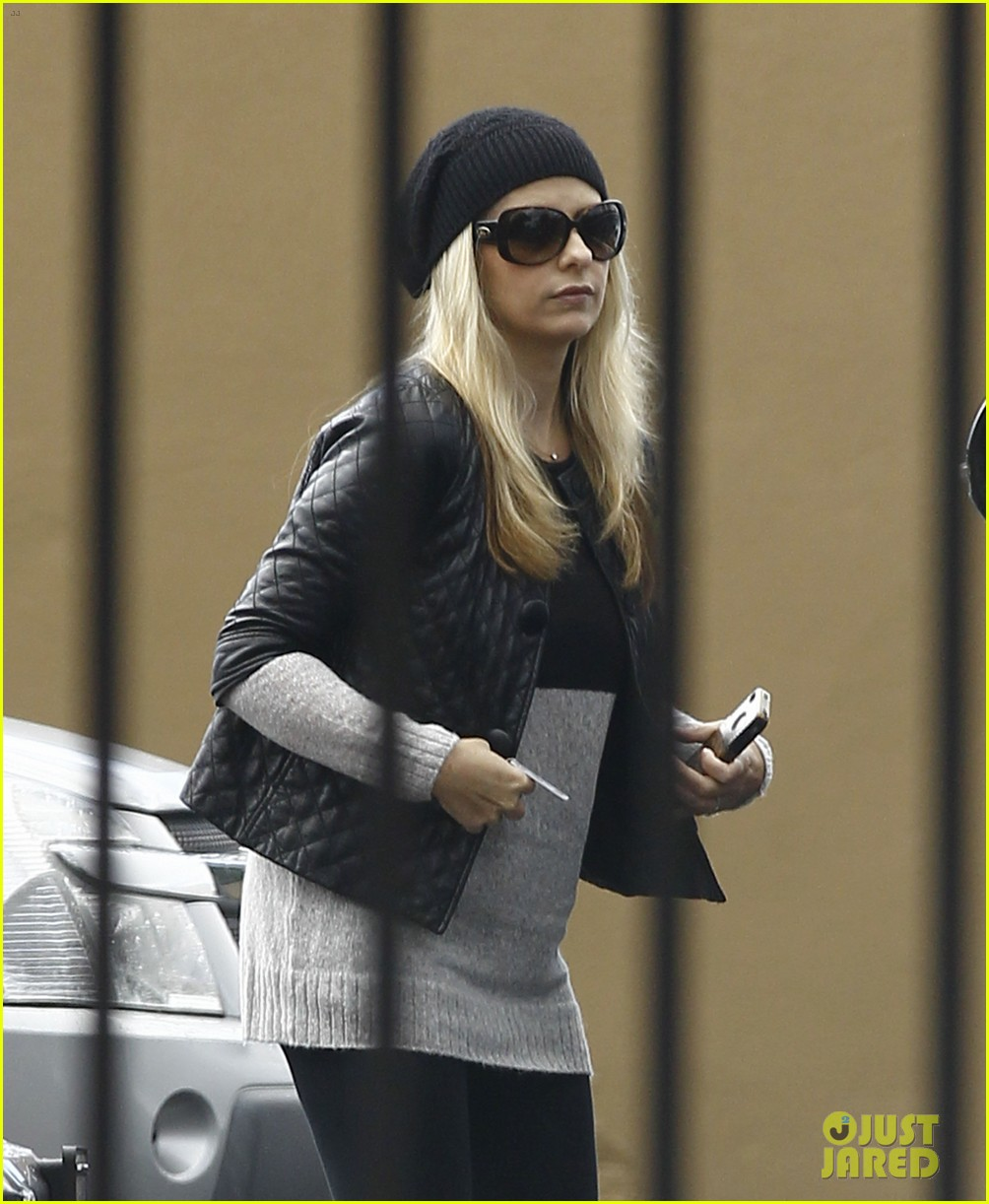 sarah michelle gellar la errands gal 04
