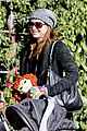 alyson hannigan family day out 01