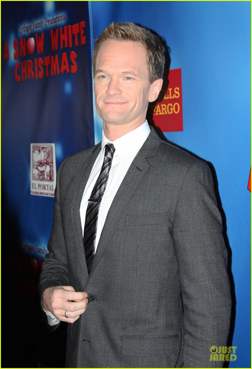 neil patrick harris neils puppet dreams is just a little naughty 042776227