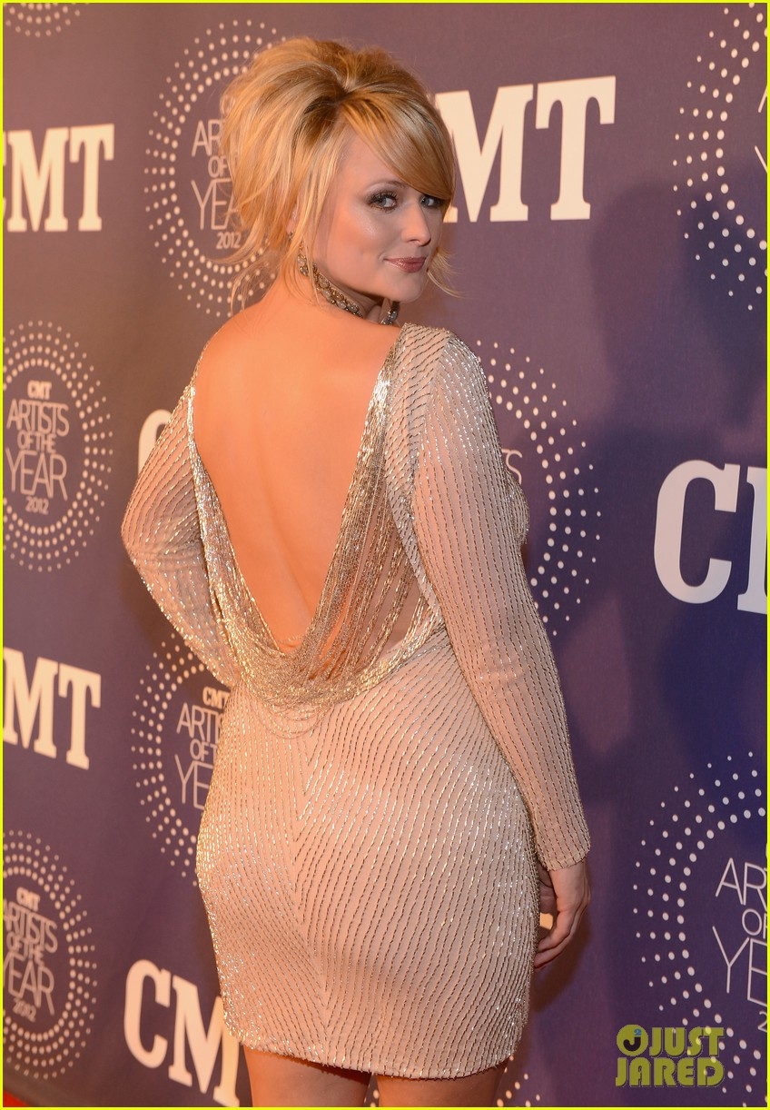 hayden panettiere miranda lambert cmt artist of the year 09