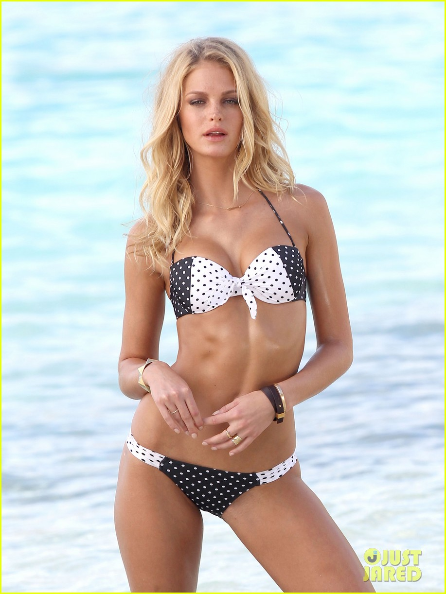 erin heatherton bikini photo shoot in st barts 14
