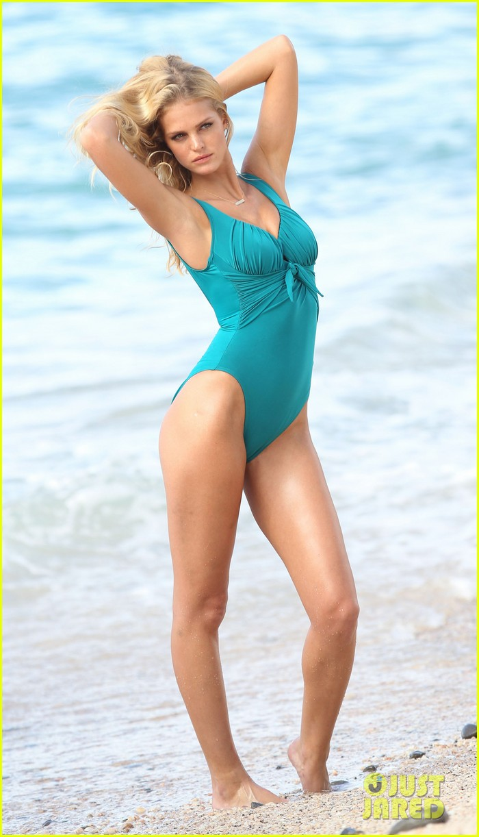 erin heatherton bikini photo shoot in st barts 20
