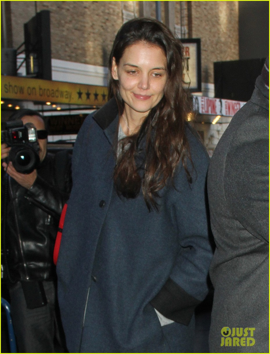 katie holmes back to work after birthday 192778356